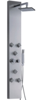 Душевая система ATLANTIS AKL-9004