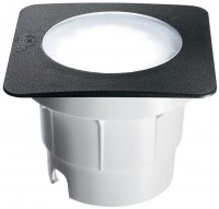 Фото - Прожектор / светильник Ideal Lux Ceci Square FI1 Big