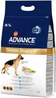 Корм для собак Advance German Shepherd 12кг