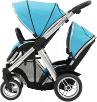 Коляска BABY style Oyster Max Tandem