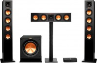Домашний кинотеатр Klipsch Reference Premiere HD Wireless Towers 3.1 System
