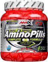 Фото - Аминокислоты Amix Amino Pills 330 tab