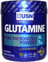 Фото - Аминокислоты USN Glutamine Micronized 600 g