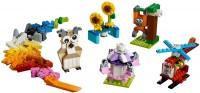 Фото - Конструктор Lego Bricks and Gears 10712