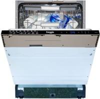 Фото - Встраиваемая посудомоечная машина Freggia DWSI6158