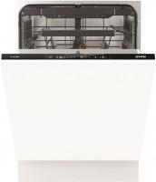 Фото - Встраиваемая посудомоечная машина Gorenje GV 66261