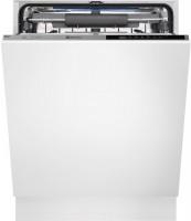 Фото - Встраиваемая посудомоечная машина Electrolux ESL 8350 RA