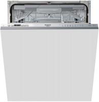 Встраиваемая посудомоечная машина Hotpoint-Ariston HIO 3C23
