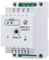 Реле напряжения Novatek-Electro RNPP-311-1