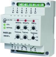 Реле напряжения Novatek-Electro RNPP-301