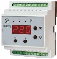 Реле напряжения Novatek-Electro RNPP-302