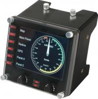 Фото - Игровой манипулятор Logitech Flight Instrument Panel