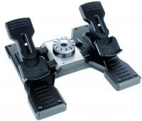 Фото - Игровой манипулятор Logitech Flight Rudder Pedals