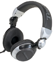 Наушники Panasonic Technics RP-DJ1210