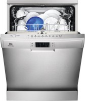 Фото - Посудомоечная машина Electrolux ESF 5512 LOX