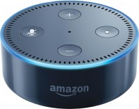 Аудиосистема Amazon Echo Dot
