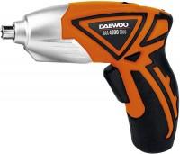 Дрель/шуруповерт Daewoo DAA 4800 Plus