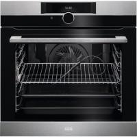 Духовой шкаф AEG Assisted Cooking BPK 842320 M