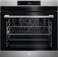 Духовой шкаф AEG Assisted Cooking BPK 742320 M