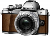 Фотоаппарат Olympus OM-D E-M10 III kit 12-40