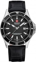 Фото - Наручные часы Swiss Military Hanowa 06-4161.7.04.007