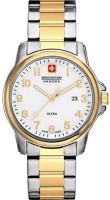 Фото - Наручные часы Swiss Military 06-5141.55.001
