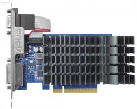 Видеокарта Asus GeForce GT 730 GT730-SL-2G-BRK-V2