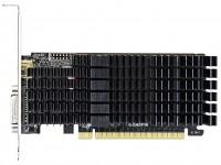 Фото - Видеокарта Gigabyte GeForce GT 710 GV-N710D5SL-2GL