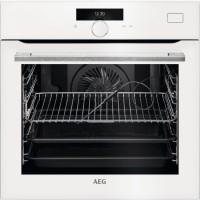Духовой шкаф AEG SteamBoost BSR 882320 W