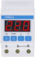 Реле напряжения TESSLA D63t