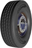 "Грузовая шина Michelin X Works HD Z  315/80 R22.5 "" 156K"