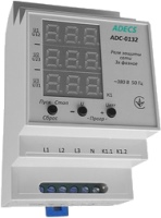 Реле напряжения ADECS ADC-0133