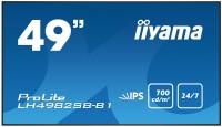 "Монитор Iiyama ProLite LH4982SB-B1 49"""