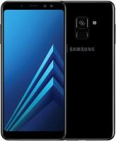 Мобильный телефон Samsung Galaxy A8 2018 32ГБ