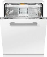 Фото - Встраиваемая посудомоечная машина Miele G 4980 SCVi