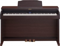 Фото - Цифровое пианино Roland HP-601
