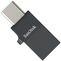 Фото - USB Flash (флешка) SanDisk Dual Drive USB Type-C  64ГБ