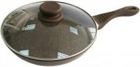 Сковородка Lessner Chocolate 88364-24 24см
