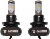 Автолампа Baxster S1-Series H13 5000K 4000Lm 2pcs