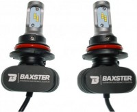 Фото - Автолампа Baxster S1-Series HB1 6000K 4000Lm 2pcs