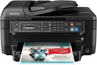 МФУ Epson WorkForce WF-2750