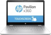 Ноутбук HP Pavilion x360 14-ba100