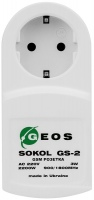 Умная розетка Geos SOKOL-GS2