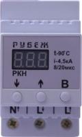 Реле напряжения Rubezh RKN-60ti