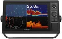 Эхолот (картплоттер) Garmin GPSMAP 1222xsv