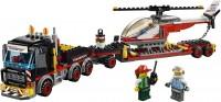 Фото - Конструктор Lego Heavy Cargo Transport 60183