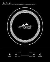 Фото - Плита Monte MT-2103
