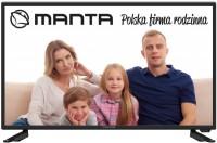 Фото - Телевизор MANTA LED280Q4