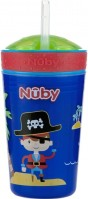Бутылочки (поилки) Nuby 10373