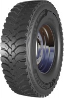 "Вантажна шина Michelin X Works HD D  315/80 R22.5 "" 156K"
